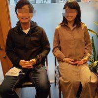 大阪にお住まいのK・Mさん38才共働きのご夫婦です。