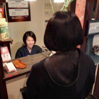 大阪にお住まいの女性Y・Cさん51才医師の方です。