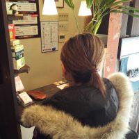 大阪にお住まいのA・Tさん35才会社員の方です.