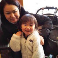 奈良にお住まいのK・Yさん39才看護師の方です。