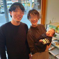 大阪にお住まいのM・Rさん31才会社員の方です。
