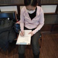 大阪にお住まいのA・Kさん38才自営業の方です。