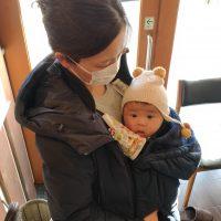 大阪にお住まいのO・Yさん30才主婦の方です。