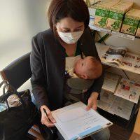 大阪にお住まいのS・Nさん35才会社員の方です。