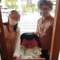 大阪にお住まいのS・Sさん33才会社員の方です。
