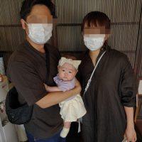 大阪にお住まいのK・Mさん38才会社員の方です。